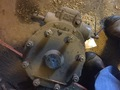 1981 Valley GEARBOXES Irrigation