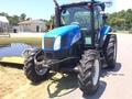 2008 New Holland T6020 DELTA 100-174 HP
