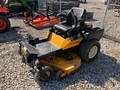 2011 Cub Cadet Z Force 48 Lawn and Garden