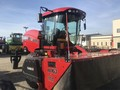 2018 Case IH WD2104 Self-Propelled Windrowers and Swather