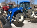 2009 New Holland TD5050 40-99 HP