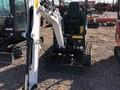 2018 Bobcat E20 Excavators and Mini Excavator