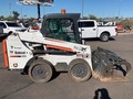 Bobcat S550 Skid Steer