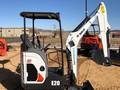 Bobcat E20 Excavators and Mini Excavator
