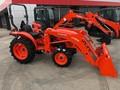 2018 Kubota L2501 Tractor
