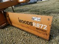 2001 Woods RB72 Blade