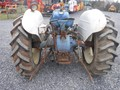 1963 Fordson Super Dexta Tractor
