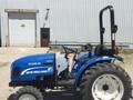 2011 New Holland Boomer 30 Under 40 HP