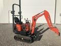 2018 Kubota K008-3 Excavators and Mini Excavator