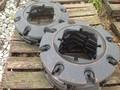 Case IH Wheel Weights Wheels / Tires / Track
