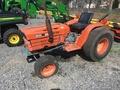 1990 John Deere B8200 Lawn and Garden