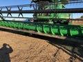 2016 John Deere 635F Platform