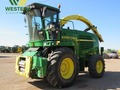 2012 John Deere 7750 Self-Propelled Forage Harvester