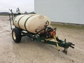 2002 Kelly 4400 Pull-Type Sprayer