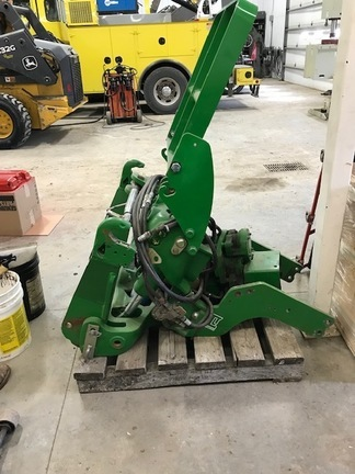 John Deere 3-Point Hitch with PTO Miscellaneous