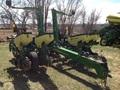 2014 John Deere 1765NT Planter