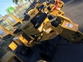 2019 Rayco RG55 Forestry and Mining