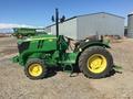 2017 John Deere 5090GV Tractor
