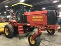 New Holland HW340 Self-Propelled Windrowers and Swather