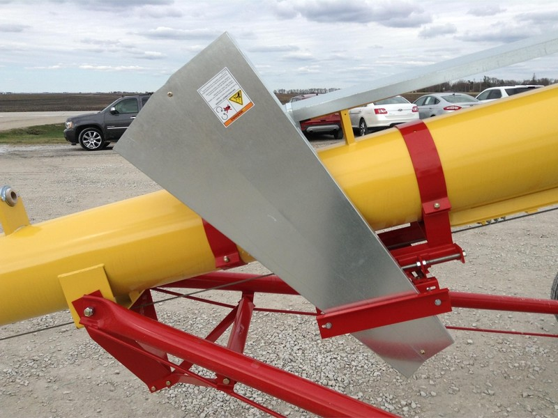 2019 Westfield W130-36 Augers and Conveyor