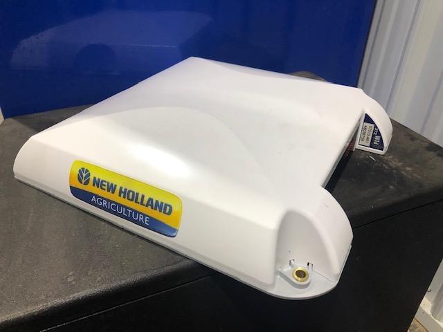 2018 New Holland NH 372 Precision Ag