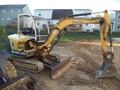 2001 Gehl GE342 Excavators and Mini Excavator