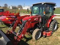 2015 Massey Ferguson 1736 Under 40 HP