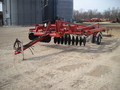 1998 Case IH 4200 Soil Finisher