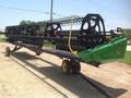 2014 John Deere 430D Platform