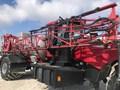 2013 Case IH FLX 3030 Self-Propelled Fertilizer Spreader