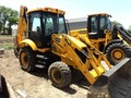 2007 JCB 3CX14 Backhoe
