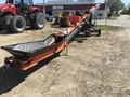 Batco FX1545FL Augers and Conveyor