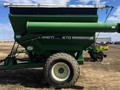 Brent 470 Grain Cart