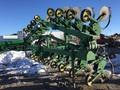 John Deere 885 Cultivator