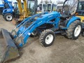 2000 New Holland TC35D Under 40 HP