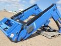 2012 New Holland 865TL Front End Loader
