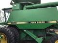 1994 John Deere 9600 Combine
