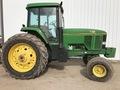 1992 John Deere 7600 100-174 HP