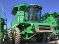 2003 John Deere 9750 STS Combine