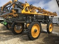 2017 Hagie STS14 Self-Propelled Sprayer