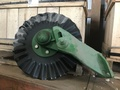 John Deere BA31401 Coulter Row Cleaner Combination Planter and Drill Attachment