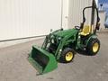 2013 John Deere 2025R Tractor