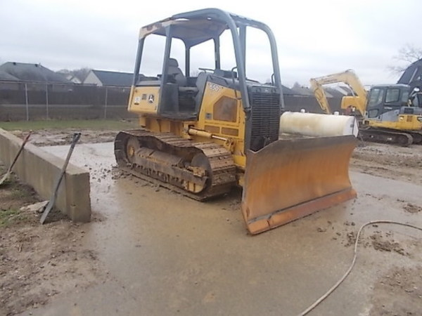 Used Dozers for Sale | Machinery Pete