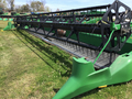 2013 John Deere 635FD Platform