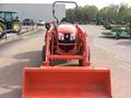 2018 Kubota L4060 Tractor
