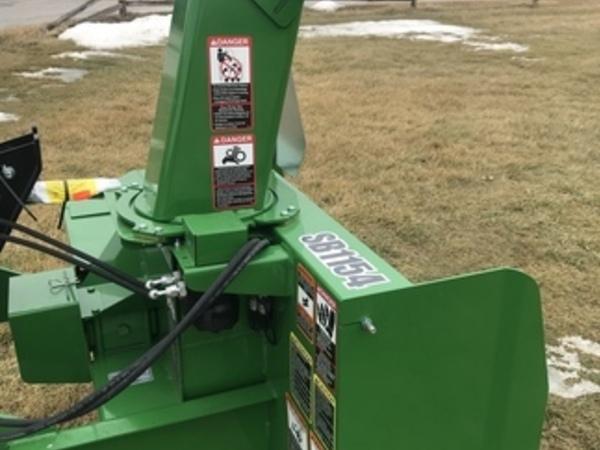 2018 Frontier SB1154 Snow Blower