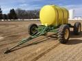 2006 JD SKILES RT1300 Pull-Type Fertilizer Spreader