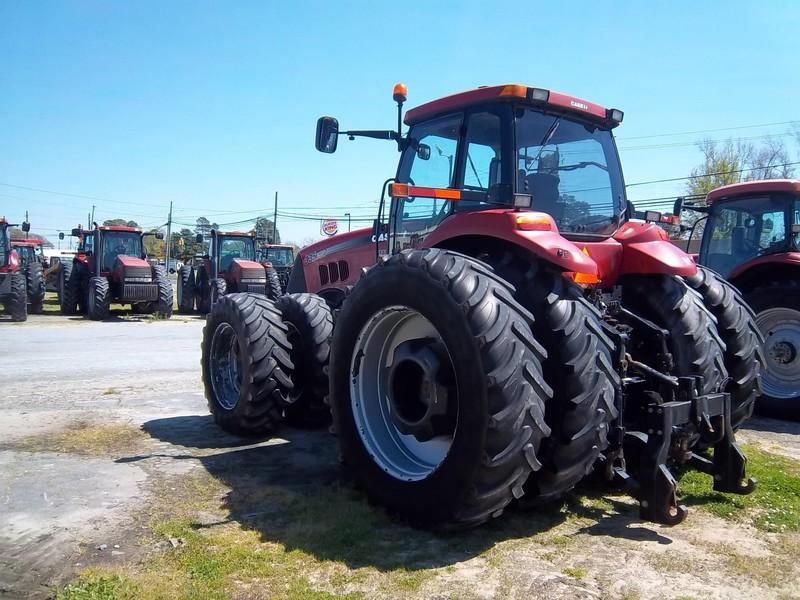 2011 Case IH Magnum 335 Tractor