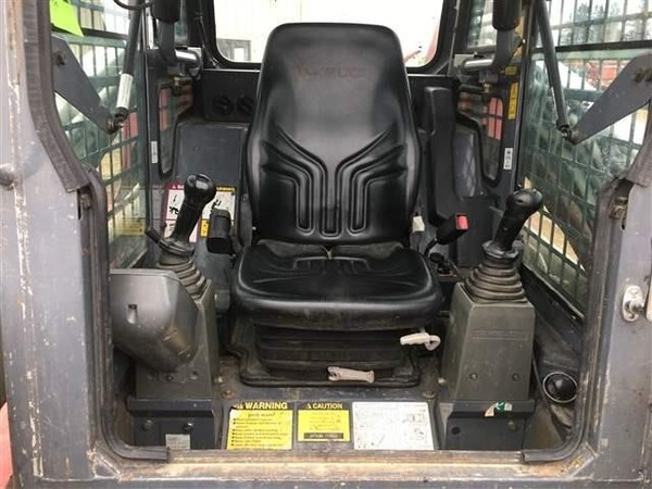 2008 Takeuchi TL250 Skid Steer