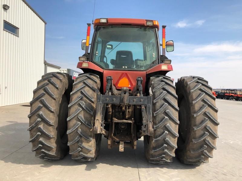 2000 Case IH MX200 Tractor